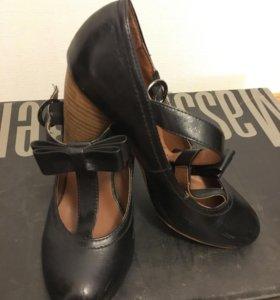 Летние ‼️удобные 👠 туфли за 300 руб.‼️