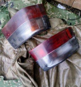 Задние фонари на ВАЗ2110