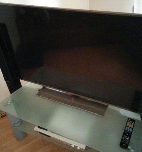 Телевизор LG 50'' LB650V