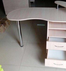 Маникюрные столы (новые )