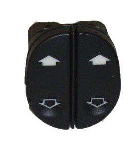 Блок кнопок свеклоподъёмника Ford Fiesta