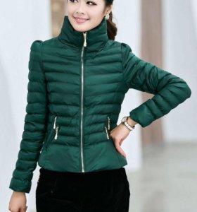 Короткая курточка 44-46