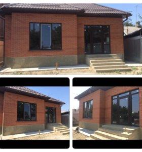 Продаётся новый дом