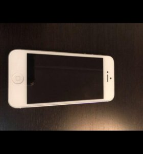Айфон 5 , 32 Гб