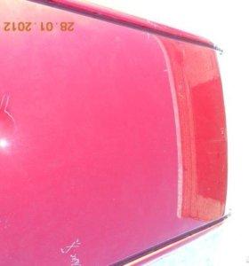 Крыша от Mitsubishi Lancer X