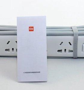 Электрический удлинитель Xiaomi Power Strip