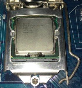 i5 2500k + Gigabyte ga-z68ap-d3