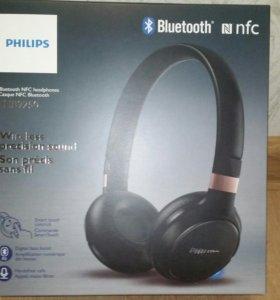 Bluetooth наушники Philips shb9250