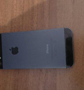 IPhone 5 16гб обмен