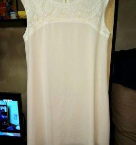 Платье для беременных либо 46 размер