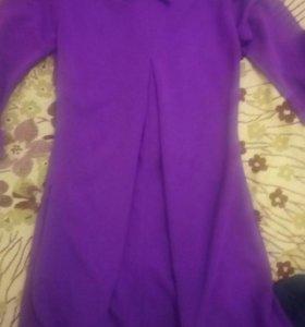 2 новых платья