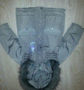 зимней кастюм