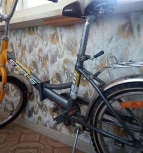 Велосипед для ребенка с 11-12 лет