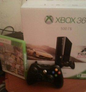 X box360 500gb