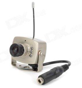 Wi-Fi Камера беспроводная 2,4G wireless usb dvr