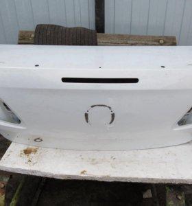 Крышка багажника Mazda 6 GH