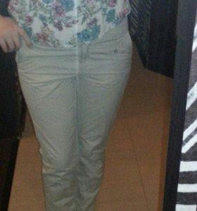 брюки OLIVER
