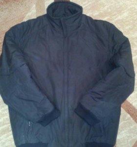Куртка демисезон 48р