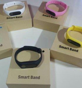 Фитнес браслет Smart Band