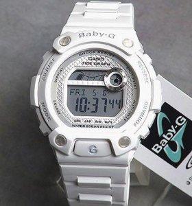 Оригинальные часы Casio Baby-G BLX-100-7E