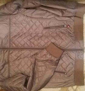 Куртка новая! Фирменная!