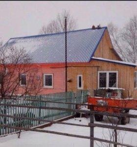 Продается отличный дом для постоянного проживания