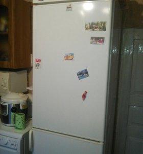 Холодильник CAPATOR