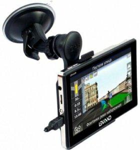 Навигатор-видеорегистратор Lexand STR-7100 HDR