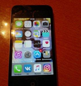 IPfone 4s
