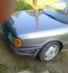 Ауди80 б3 1988 г.в