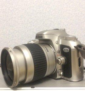 Nikon f57