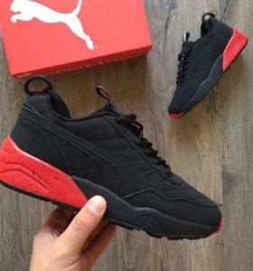 Кроссовки Nike puma adidas reebok