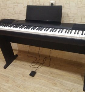 Цифровое фортепиано Casio CDP-120