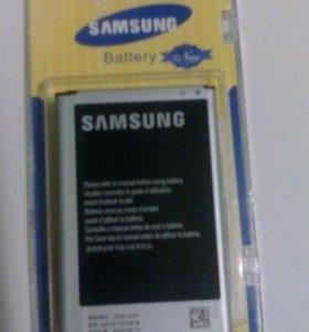 Батарея для телефонаSamsung Mote3