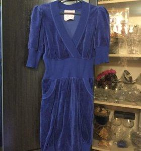 Платье.размер 44-46