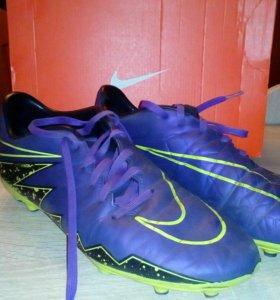 Бутсы Nike Hypervenom Phelon 2 FG