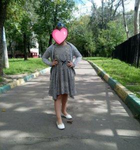 Платье и кофтаH&M