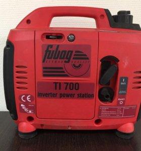 Бензогенератор FUBAG TI700