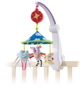 Мобиль для путешествий Taf Toys (Таф Тойс)