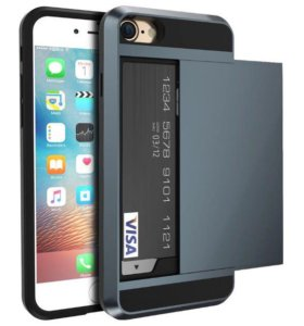 Чехол iPhone 6/7 s