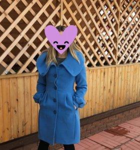 Пальто (весна/осень)
