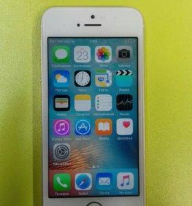 Aйфон 5s 16гб