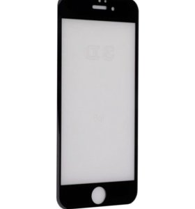 3D стекло iPhone 0.25 мм