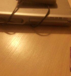 Dvd плейер Samsung p355kd на запчасти