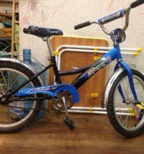 Велосипед R 18