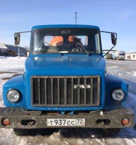 Газ3307