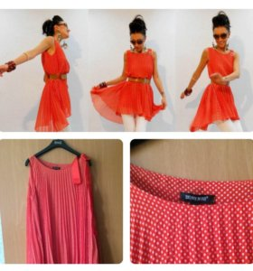 Шикарное платье от Denny Rose