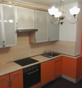 2 комнатная квартира Гжатская 22 к.3
