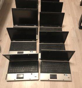 Ноутбуки HP i5
