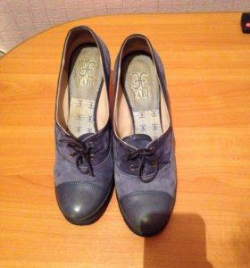 Туфли женские FABI
